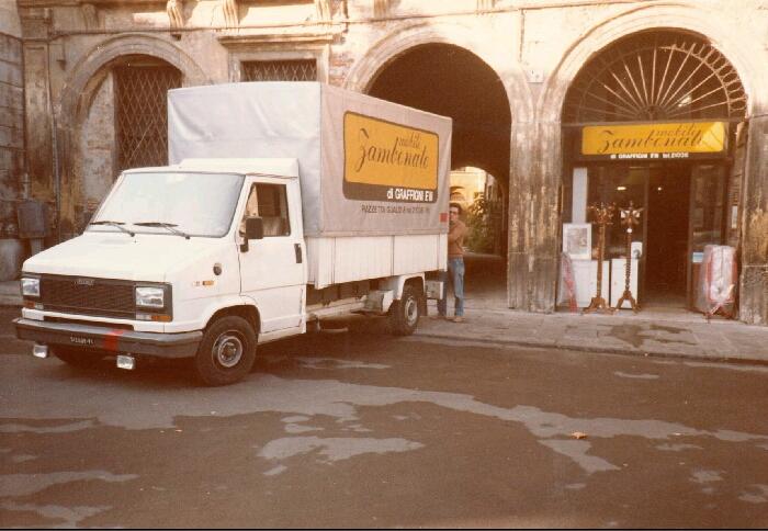 Mobili Zambonato Vicenza