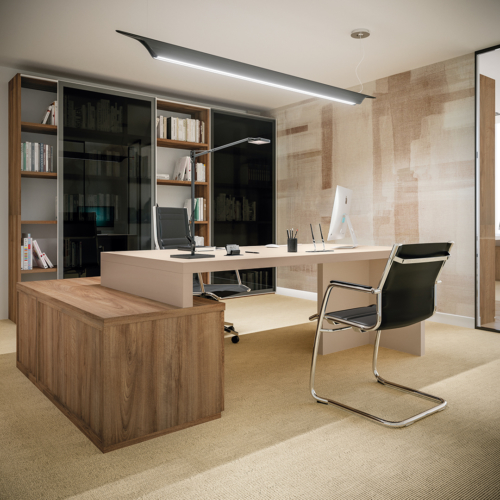 furniture for office - office chairs - office desks - office bookcases