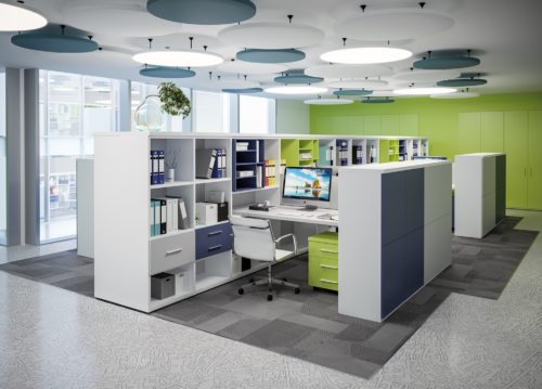 office funiture - office chairs - shelving units - office design - office tables - sideboards