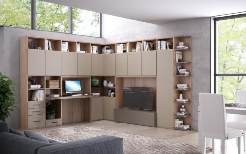 Modern living - living room furniture - home decor - home ideas - classic living - living room ideas