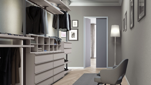 walk in cabinet - walk in closet - walk in wardbrobe - walk in design - walk in ideas - walk in furniture