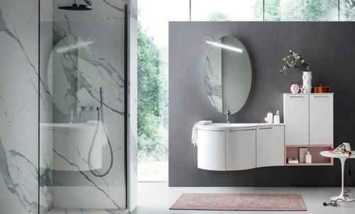 Bagno - Arredo bagno - Idealbagni - Elisse System - arredo bagno vicenza - arredo bagno moderno - arredo bagno classico