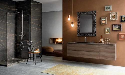 Bagno - Arredo bagno - Idealbagni - Gola System - arredo bagno vicenza - arredo bagno moderno - arredo bagno classico