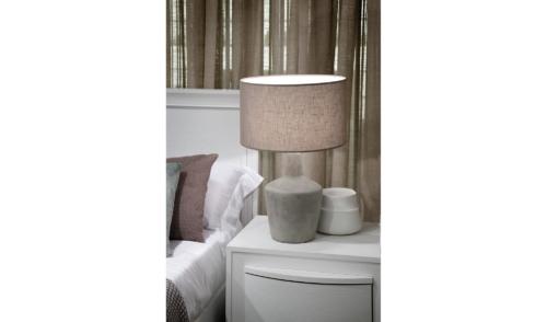 lampada - piantana - abat jour - accessori - complementi - Colombini - casa - Apollo