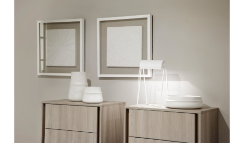 lampada - piantana - abat jour - accessori - complementi - Colombini - casa - Astuta