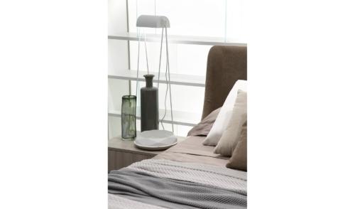 lampada - piantana - abat jour - accessori - complementi - Colombini - casa - Astuta lampada