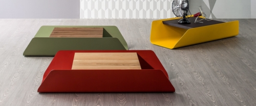 Accessori - Idea - Complementi - Bonaldo - Bend