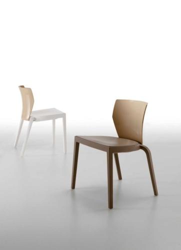 Sedie - Seduta - OMP Group - Infiniti design - Bi