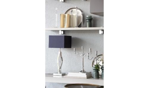 lampada - piantana - abat jour - accessori - complementi - Colombini - casa - Burton - Huda