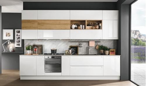 Colombini Cucina moderna Isla 2