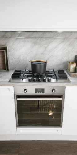 Colombini Cucina moderna Isla particolare 7