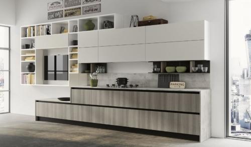 Colombini Cucina moderna Lungomare 2