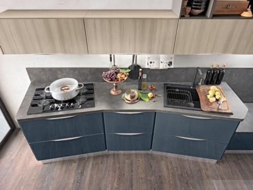 Colombini cucina moderna mod. Paragon 9