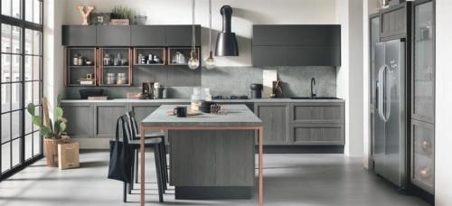 Colombini cucina moderna mod. Talea 2