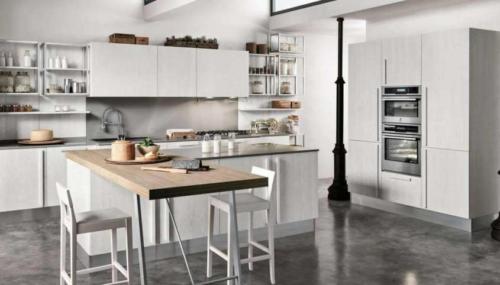 Colombini cucina moderna mod. essenza