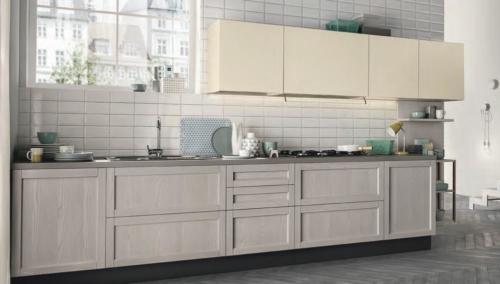 Colombini cucina moderna mod. talea 5