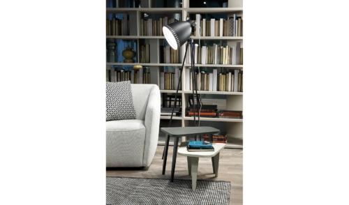 lampada - piantana - abat jour - accessori - complementi - Colombini - casa - Cosmopolitan