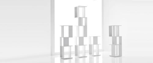 Accessori - Idea - Complementi - Bonaldo - Cubic