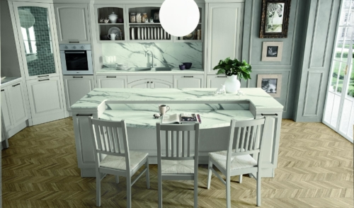 Cucina classica Mida 2