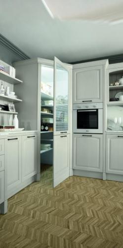 Cucina classica Mida particolare 3