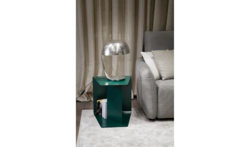 lampada - piantana - abat jour - accessori - complementi - Colombini - casa - Dalila