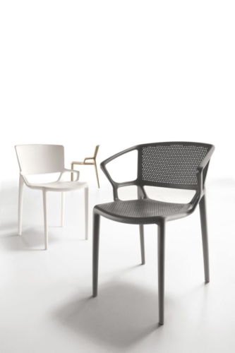 Sedie - Seduta - OMP Group - Infiniti design- Fiorellina