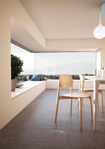 Sedie - Seduta - OMP Group - Infiniti design- Harmo Cami
