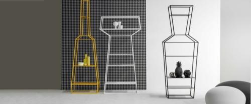 Accessori - Idea - Complementi - Bonaldo - June