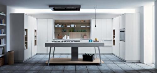Kalea4 - cucine moderne - Cesar