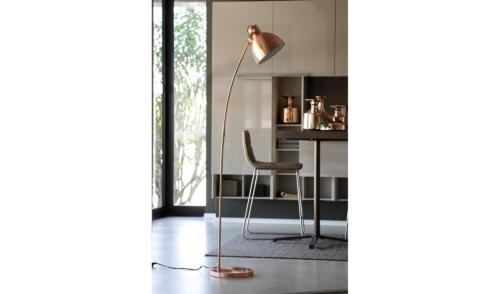 lampada - piantana - abat jour - accessori - complementi - Colombini - casa - Krups
