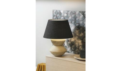 lampada - piantana - abat jour - accessori - complementi - Colombini - casa - Lamad