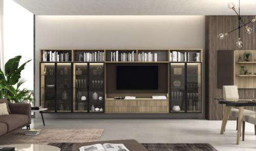 Librerie Colombini Vitalyty 3 (1)