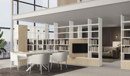 Librerie Colombini Vitalyty 5 (1)