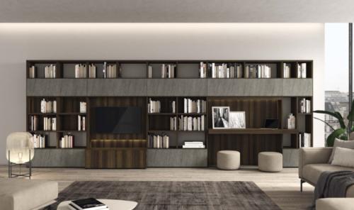 Librerie Colombini Vitalyty 6 (1)