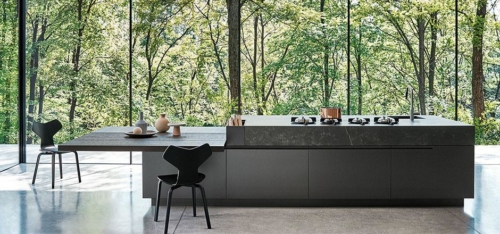 Maxima - cucina moderna - Cesar