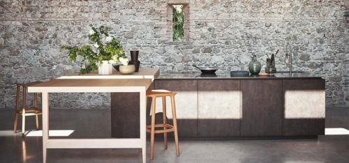 Maxima 32 - cucina moderna - Cesar