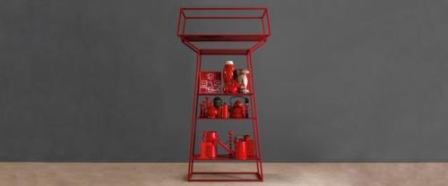 Accessori - Idea - Complementi - Bonaldo - May