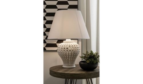 lampada - piantana - abat jour - accessori - complementi - Colombini - casa - Morgana