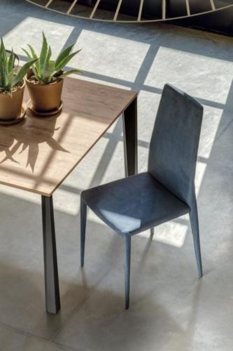 Sedute - sedia - Ingenia casa - Bontempi - Nubia