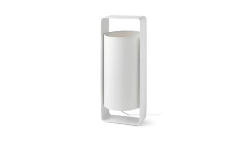 lampada - piantana - abat jour - accessori - complementi - Colombini - casa - Nyman lamp