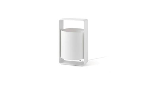 lampada - piantana - abat jour - accessori - complementi - Colombini - casa - Nyman lampada