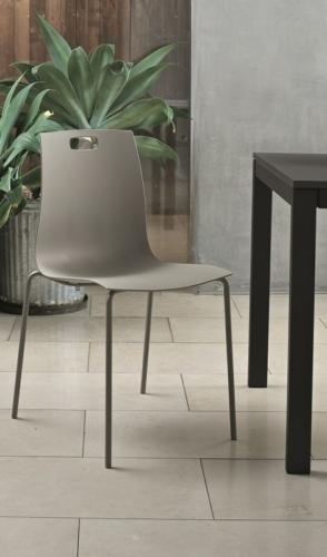 Sedute - sedia - Ingenia casa - Bontempi - Olly
