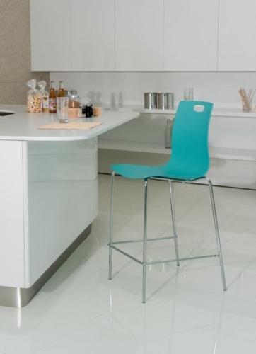 Sgabello - sedia - Ingenia casa - Bontempi - Olly sgabello