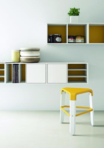 Sedie - Seduta - OMP Group - Infiniti design - Picapau