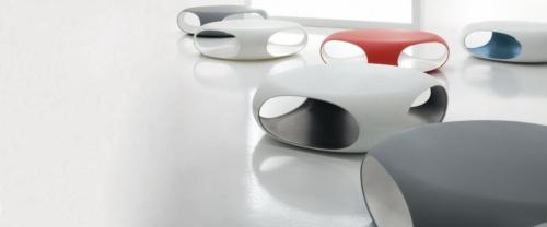 Accessori - Idea - Complementi - Bonaldo - Pebble
