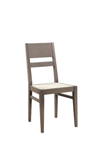 sedute - Pizzolato sedie - sedie in legno - Dama
