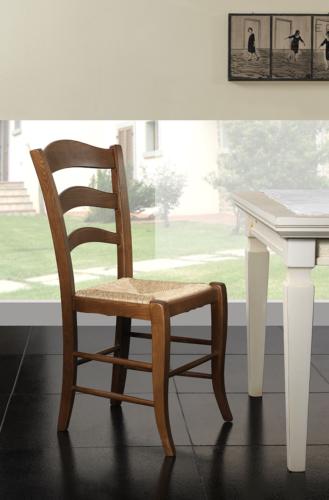 sedute - Pizzolato sedie - sedie in legno - Montanara