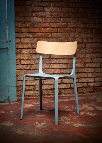 Sedie - Seduta - OMP Group - Infiniti design - Ruelle