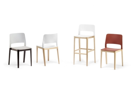 Sedie - Seduta - OMP Group - Infiniti design - Settesusette