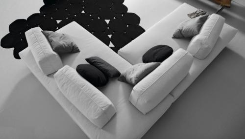 Exco Sofa - divani artigianali su misura